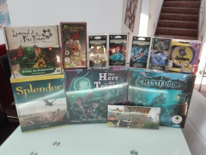 Games, Toys & more Legend of the five rings Card Game Linz