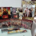 Games, Toys & more Harry Potter Sammelkartenspiel TCG Linz