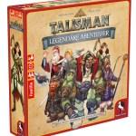 Games, Toys & more Talisman Pegasus Premiumshop Linz