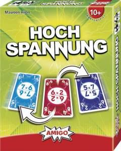 Games, Toys & more Hochspannung kartenSpiel amigo spielezeit Linz