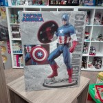 Games, Toys & more Captain America Action Figur Merchandize Linz