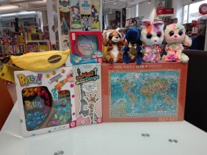 Games, Toys & more Heye Puzzle Linz