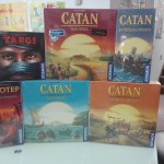 Games, Toys & more Catan Brettspiel Linz