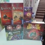 Games, Toys & more 5 Minute Dungeon Erweiterung Kosmos Spiele Linz