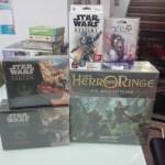 Games, Toys & more Herr der Ringe Reise durch Mittelerde Spiele Linz