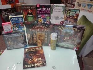 Games, Toys & more Munchkin Fungame Pegasus Spiele Linz