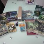 Games, Toys & more Pathfinder Rollenspiel Linz