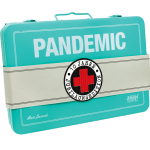 Games, Toys & more Pandemic Survial 2019 Linz