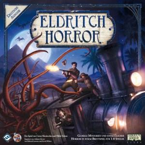 Games, Toys & more Eldritch Horror Kooperatives Brettspiel Linz