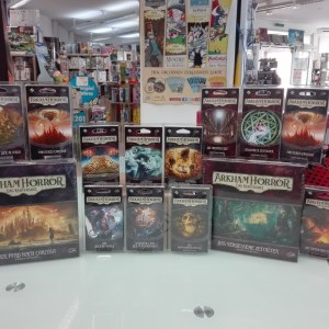 Games, Toys & more Arkham Horror LCG Living Card Game Linz