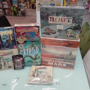 Games, Toys & more Root Brettspiel Linz