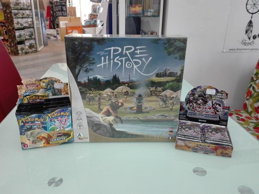 Games, Toys & more Yu-Gi-Oh Booster Sammelkartenspiel Linz
