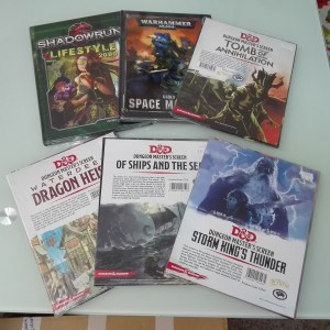 Games, Toys & more Star Dungeons and Dragons D&D Mater Screen Rollenspiel RPG Linz
