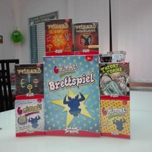 Games, Toys & more 6nimmt Brettspiel Amigo Spiele Linz