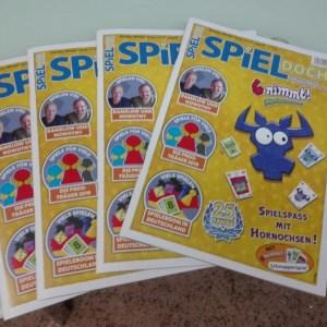 Games, Toys & more Spiel Doch Spielemagazin für Familien Linz