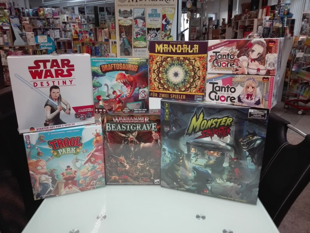 Games, Toys & more Beastgrave Warhammer Tabletop Linz