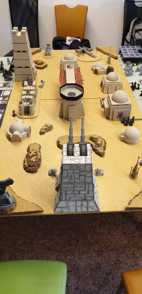 Games, Toys & more Star Wars Legion Tabletop Tag September 2019 Linz