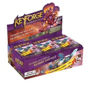 Games, Toys & more Keyforge kollidierende welten kartenspiel Linz