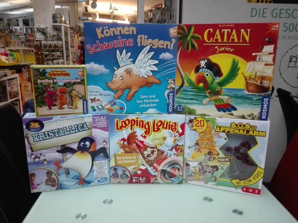 Games, Toys & more Kristallica Hasbro Kinderspiele Linz