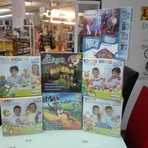 Games, Toys & more Eiskönigin Laufspiel Nach Haus Linz