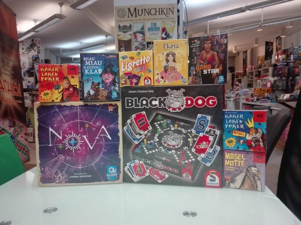 Games, Toys & more Qango Verlage Gesellschaftsspiele Linz