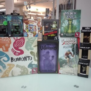 Games, Toys & more Bumuntu Familienspiel Linz
