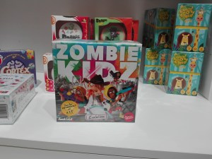 Games, Toys & more auf der Spielwarenmesse in Nürnberg 2020 Asmodee Neuheiten
