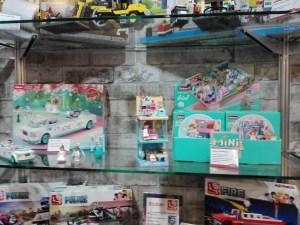 Games, Toys & more auf der Spielwarenmesse in Nürnberg 2020 Sluban Neuheiten