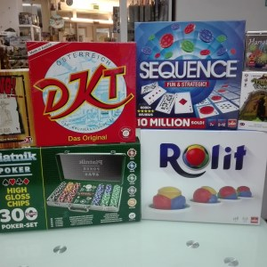 Games, Toys & more Pokerkoffer Linz