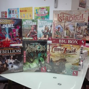 Games, Toys & more Cosmic Encounter Duel Zweipersonenspiele Linz