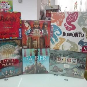 Games, Toys & more Bumuntu Legespiel Linz