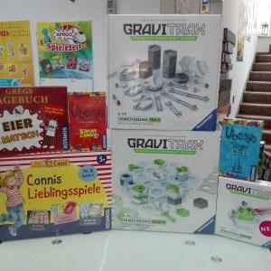 Games, Toys & more Gravitrax Ravensburger Kugelbahn Linz