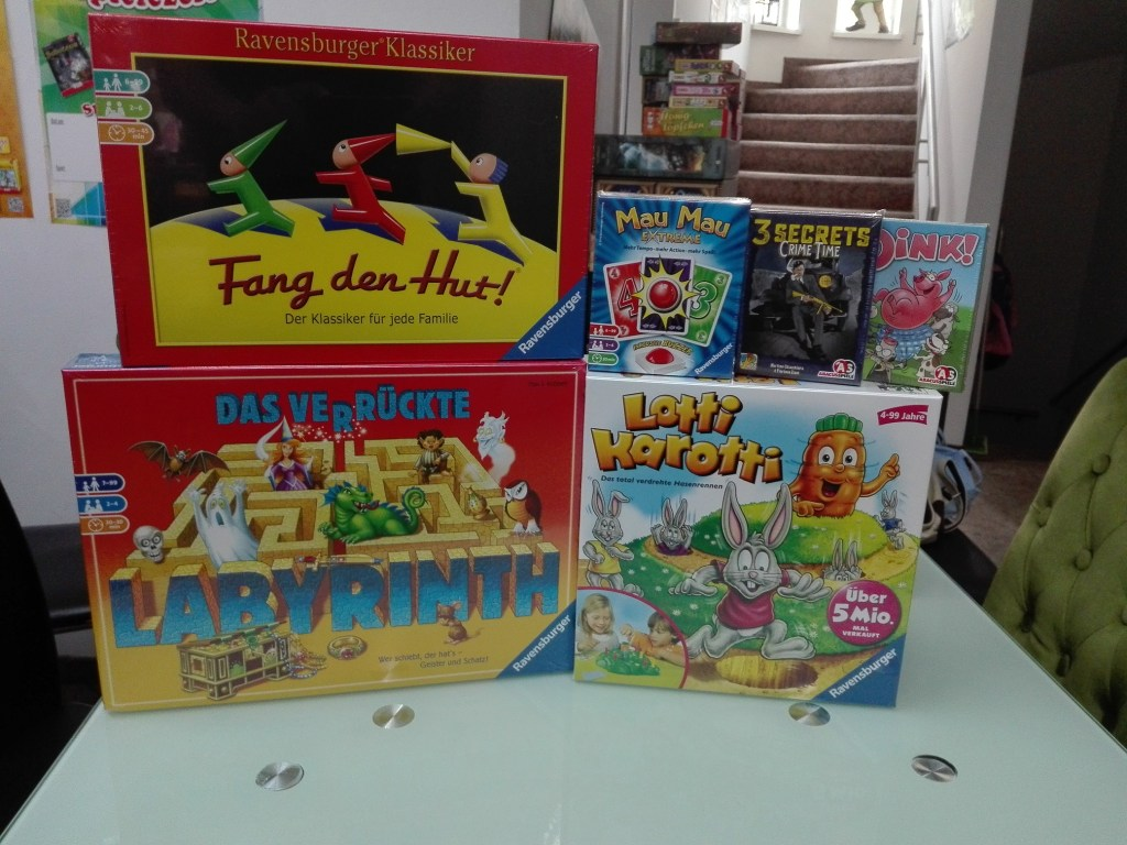 Games, Toys & more Lotti Karotti Ravensburger Kinderspiele Linz