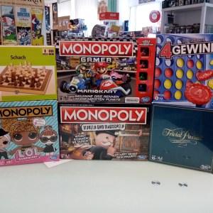 Games, Toys & more Monopoly LOL Spieleklassiker Linz