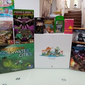 Games, Toys & more Minecraft Knobelspiel Linz