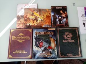 Games, Toys & more RPG Pathfinder 2 Players Guide Rollenspiel Linz