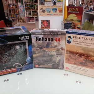 Games, Toys & more Death Valley GMT Games Linz