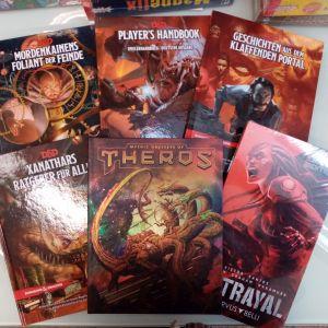 Games, Toys & more Betrayal Infinity Novel Linz