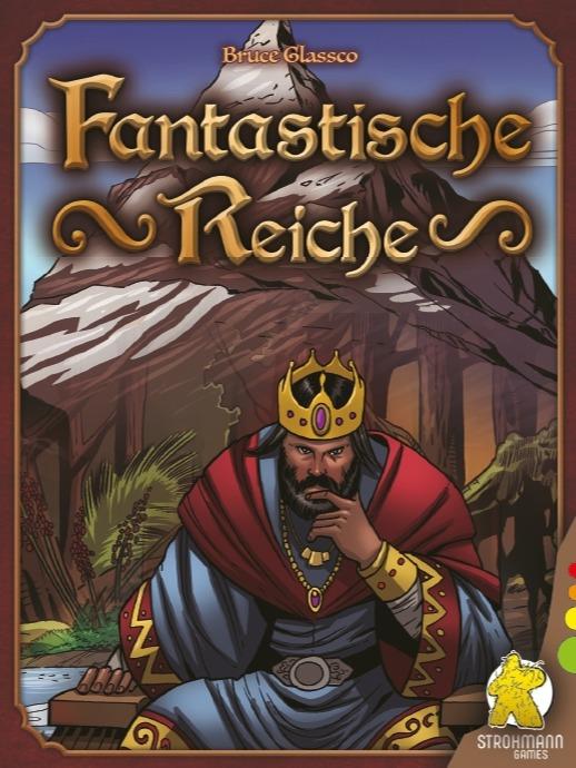 Games, Toys & more Fantastische Reiche Strohmann Games Linz