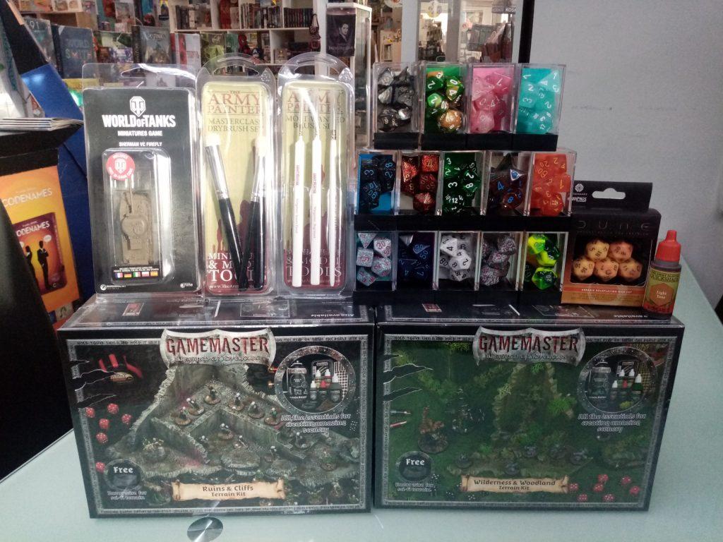 Games, Toys & more Gamemaster Terrain Paint Set Modellbau Linz