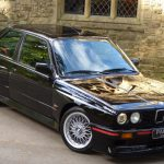 This Pristine 1989 Bmw M3 Sport Evo Is The Ultimate E30