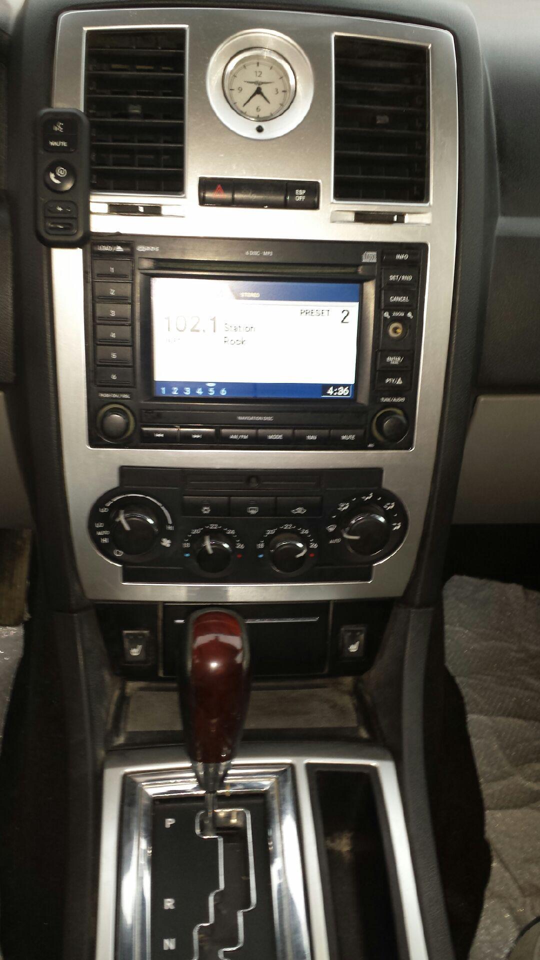 Chrysler 300C 57 HEMI GTR Auto Sales