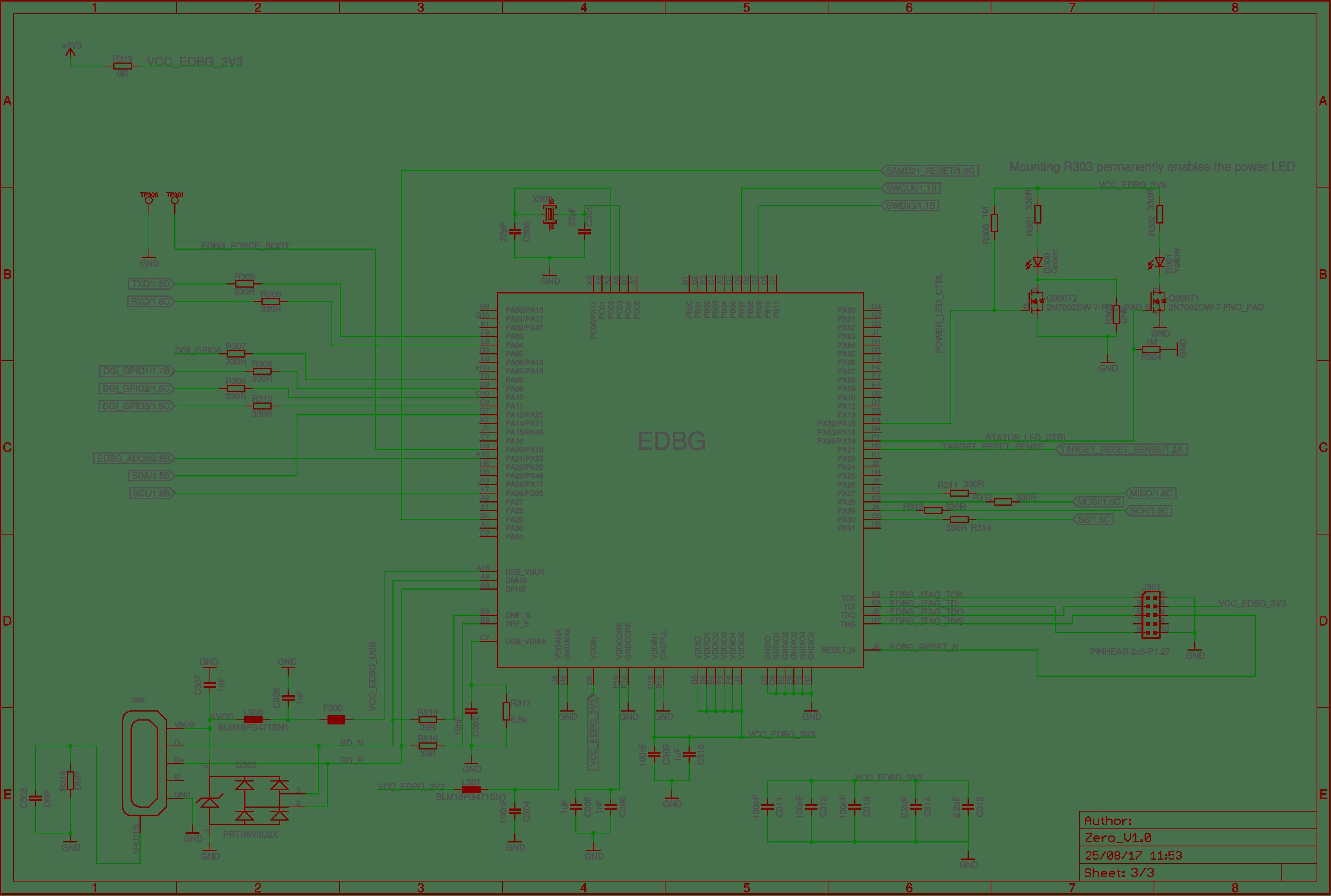 Using Arduino Zero With The Proto Shield Plus