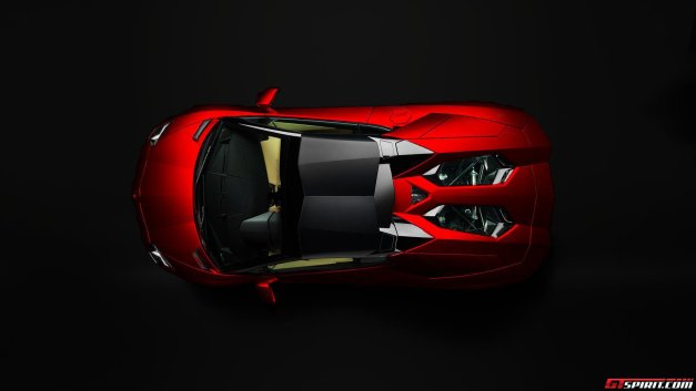 2013 Lamborghini Aventador Roadster Colors Photo 20