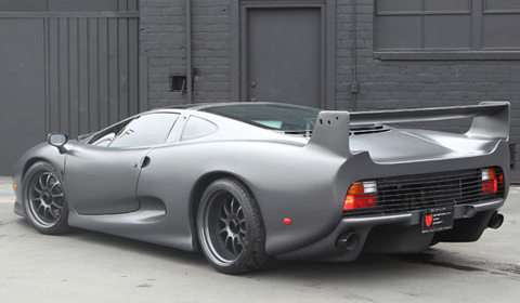 For Sale: Jaguar XJ220S