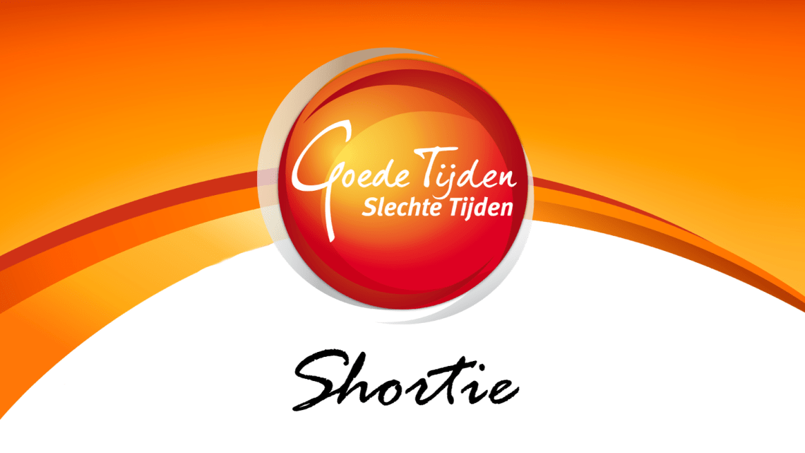 GTST Shortie dinsdag 25 september 2018