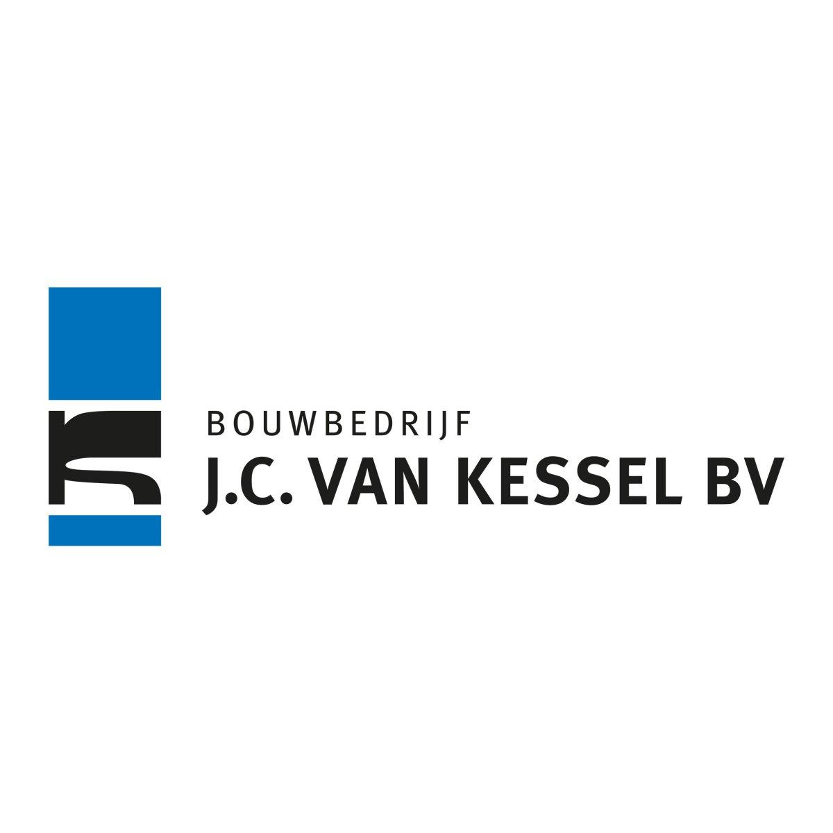 J.C. van Kessel BV - Sponsor - GTV Ammerzoden
