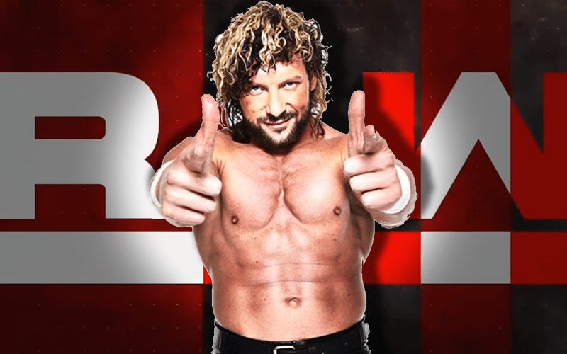 Kenny Omega Wanted Creative Control In WWE