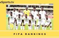 Ghana FIFA Ranking