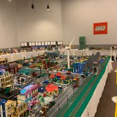 LEGO City 2018 Sponsored by Electric Pros.